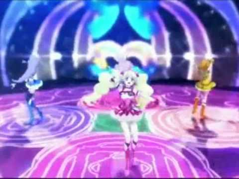 precure all stars dx2 ending a relationship