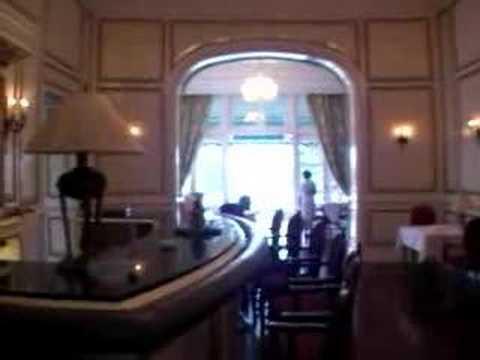 Vietnam: Dalat Palace Hotel (2007)