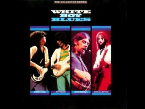 Eric Clapton, Jeff Beck & Jimmy Page - Snake Drive