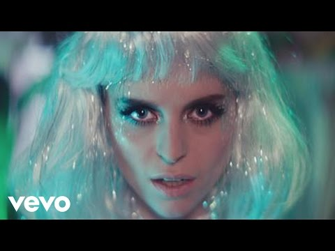 Kyla La Grange - The Knife (Official Video)