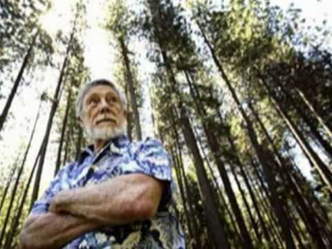 5 More Poems by Gary Snyder