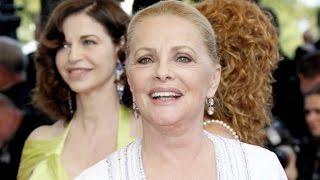 Atriz italiana Virna Lisi morre aos 78 anos