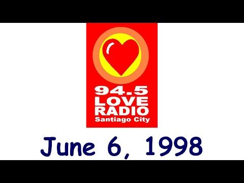 1998 DWIP 94.5MHz