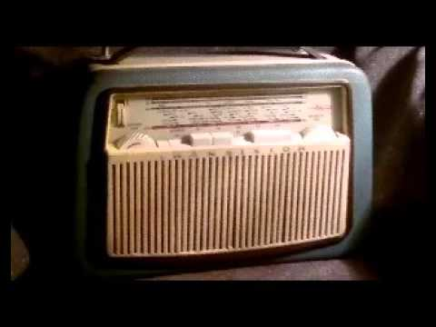 STRANGE RADIO BROADCAST Number Stations? 2016 CREEPY MELODY