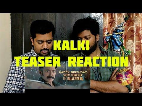 KALKI teaser reaction | Kalki teaser | Rajashekhar | Angry Star | Angry Young Man | Prashant Varma Mp3