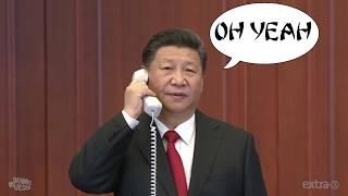 Oh Yeah – Ein Lied für China