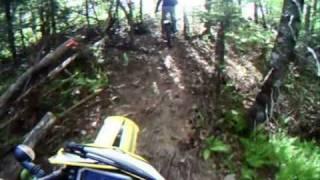 Focsle Farm Trail.wmv