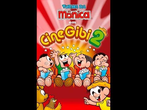 Trailer do filme Cinegibi, o Filme - Turma da Mônica