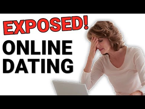 5 Scary Facts About Online Dating (Stay Safe Online!)