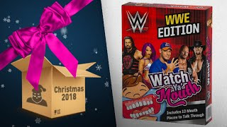 Most Wished For Wwe Toys Kids Gift Ideas / Countdown To Christmas 2018 | Christmas Gift Guide
