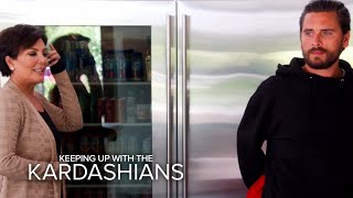 KUWTK | Kris Jenner Brings Back Lord Disick! | E!