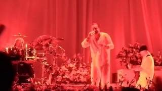 Faith No More - Midlife Crisis (En Vivo Santiago Gets Louder Chile 2015)