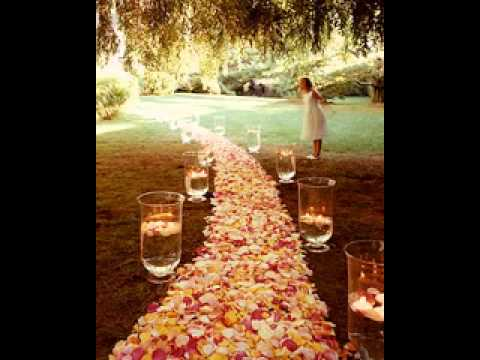 Outdoor fall wedding decorations ideas youtube outdoor fall wedding decorations ideas junglespirit Images