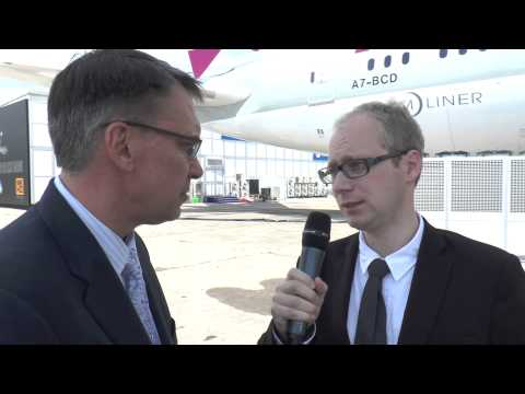 aero.de *** Interview with Randy Tinseth, Boeing Commercial Airplanes