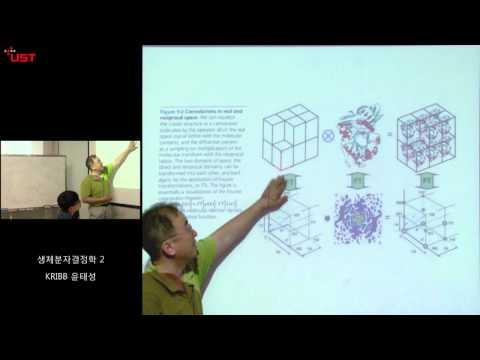Biomolecular Crystallography 2   02  The Phase Problem 102m
