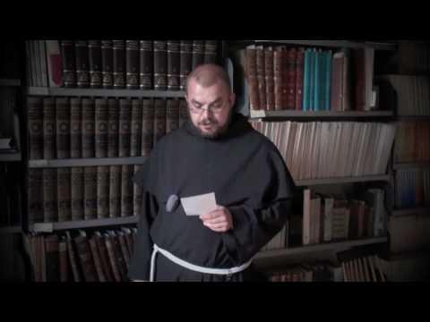 Franciszkańscy poeci - br. Zbigniew Joskowski OFM Conv