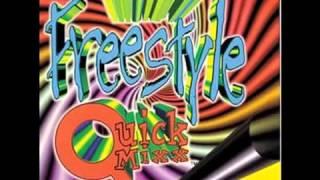 THUMP N FREESTYLE QUICK MIXX - NAYOBE - PLEASE DONT GO