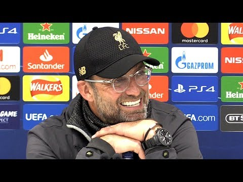 Liverpool 4-0 Barcelona (Agg 4-3) - Jurgen Klopp Full Post Match Press Conference - Champions League