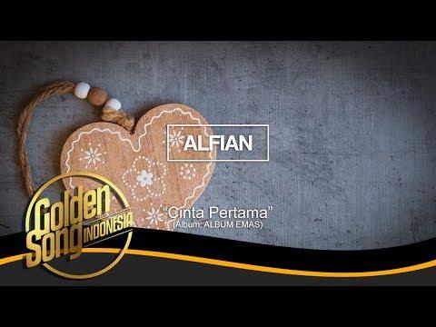 ALFIAN - Cinta Pertama (Official Audio)