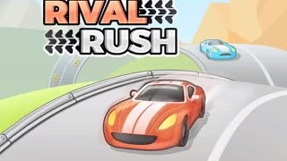Rival Rush | Car Game | Kids Games | Walkthrough