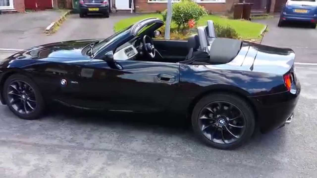 Bmw Z4 3 0 Powerflow Performance Exhaust And Pipercross