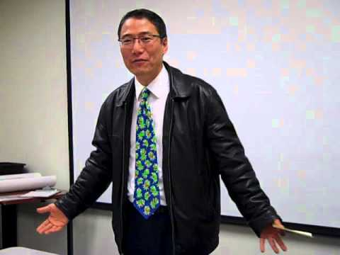 Benefits of Whole Plant Foods - Dr. Cho