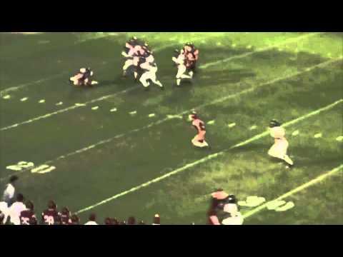 Quarterback Sack 1
