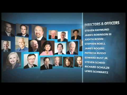 2011 NACD Directorship 100