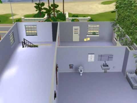 Les sims 3 episodes 4 des plus belles maison sims par 2dmonster youtube - Les plus belles maison ...