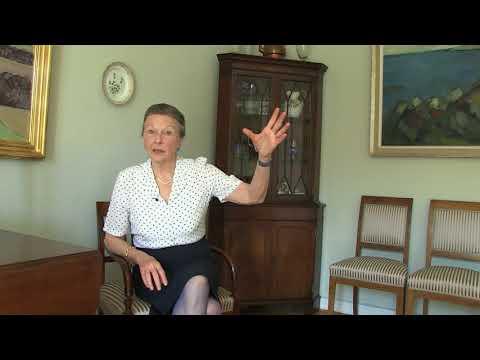 Annalise Wiberg og kononihaven under krigen - (LINK TIL FILM)