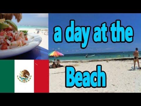 d07c5d4bbf0f78 Quick trip to the beach + Fail - YouTube