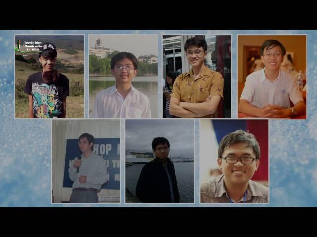 25 năm Hội thi Tin học trẻ TP. HCM (1991-2016)