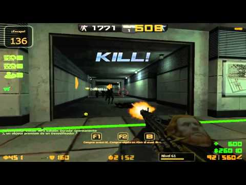 Counter-Strike Nexon Zombie