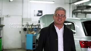 Audi servis Vedno vredno | Za vozila starejša od 4. let | Porsche Inter Auto