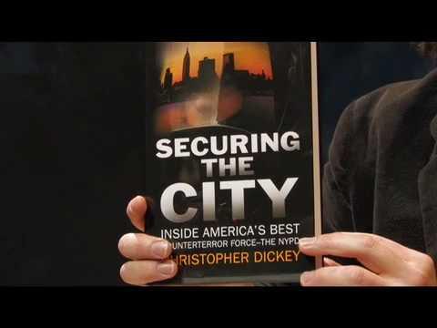 Christopher Dickey Interview (pt. 1/3) @ BreakRoomLive.com