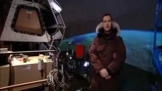 Space Cadets Episode 1 Part 1 - Channel 4