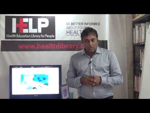 What Happens After Death By Mr. Veejay Israani HELP Talks Video