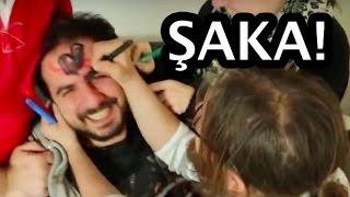 Mix - 5 Komik Eşek Şakası Bir Arada