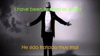 John Newman - Come And Get It - Lyrics - Subtitulado Español