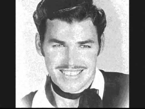 Slim Whitman  Love Song Of The Waterfall 1952 Country Cowboy Yodel Songs