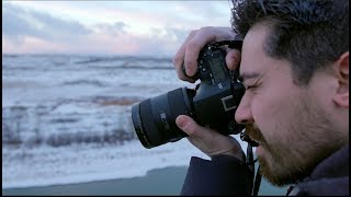 Sony A99 II Hands-On Field Test
