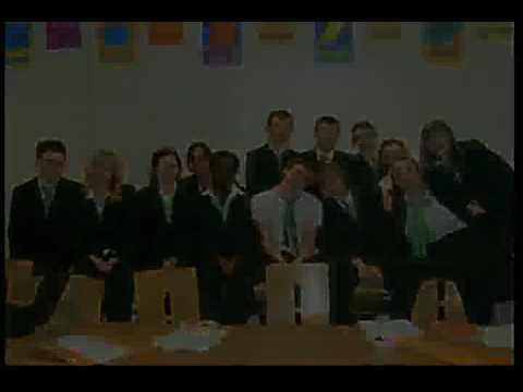 The DYCA Class Of 2009