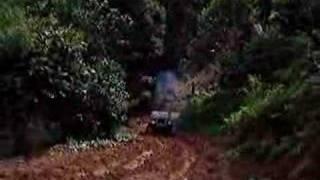 EXTREME OFF ROAD - CLUB 4X4 PANAMA