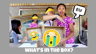 What's in the Box Challenge!!! | Philippines