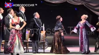 Спектакль «Женитьба» вновь на сцене ТЮЗа