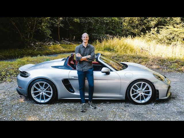 Watch This Before You Buy A Porsche 718 Spyder
