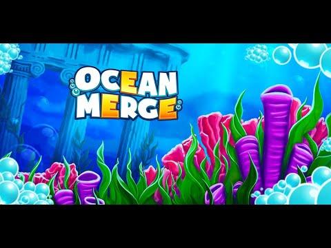 Ocean Merge