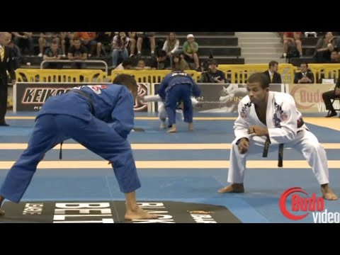 Bruno Malfacine VS Rafael Freitas / world Championship 2012