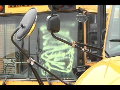 Vandalism causes school bus delays in Horry County