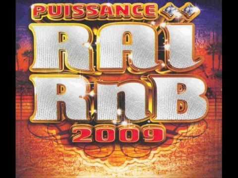 puissance rai rnb 2008